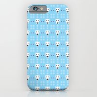 Polar Bears! iPhone 6 Slim Case