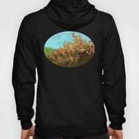 Autumnal Hoody