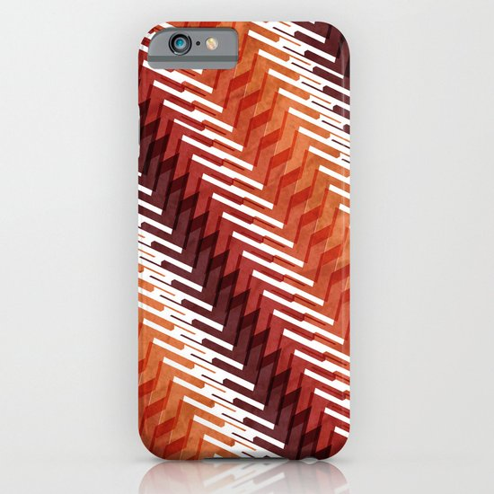 Chain Reaction iPhone & iPod Case