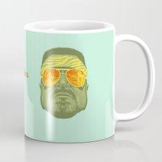 The Lebowski Series: Walter Mug