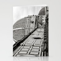 Il Duomo Di Firenze Stationery Cards