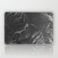 Colorless Fern Laptop & iPad Skin