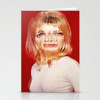 Another Portrait Disaster · S1 Stationery Cards