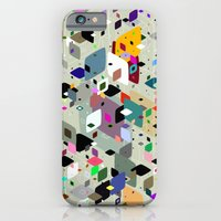 iPhone & iPod Case featuring Breaking Free by Angelo Cerantola
