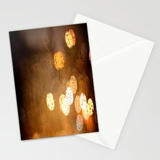 Lost In The Periphery Stationery Cards
