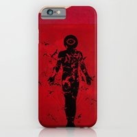 the connection iPhone 6 Slim Case