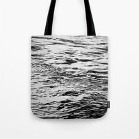 Ripling Water Tote Bag