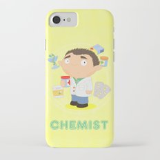 CHEMIST Slim Case iPhone 7