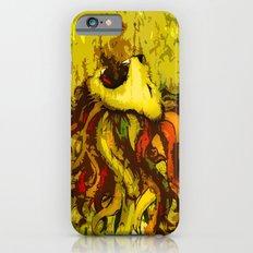 Lion's Roar Slim Case iPhone 6s