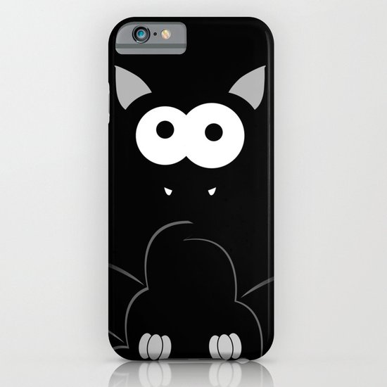 Minimal Bat iPhone & iPod Case
