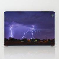 New Mexico Lightning iPad Case