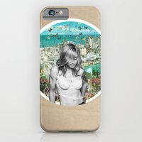 Falling Free iPhone 6 Slim Case