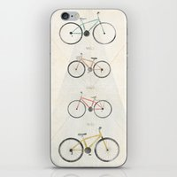 Velo iPhone & iPod Skin