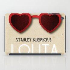 Lolita iPad Case