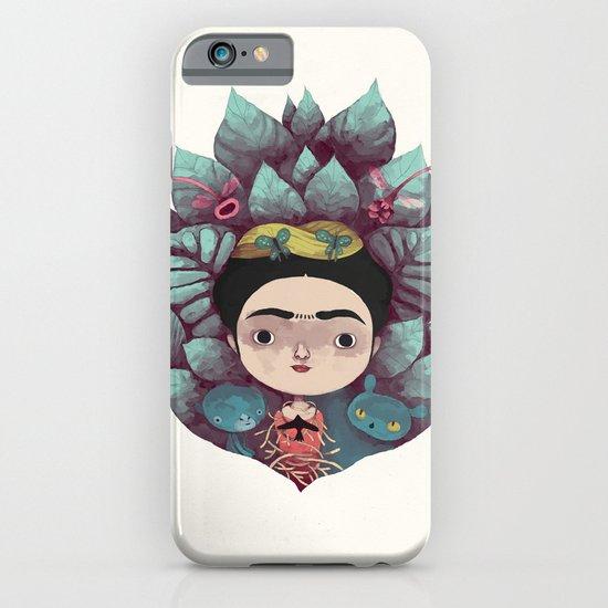 frida iPhone & iPod Case