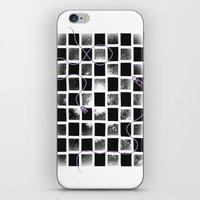 Star Cluster iPhone & iPod Skin