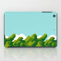 Super Mario World iPad Case