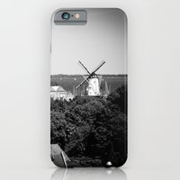 iPhone & iPod Case featuring A Dutch view by Loesj