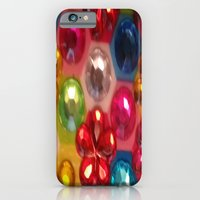 iPhone Cases featuring C quenz by SBHarrison