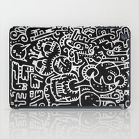 Moonbeasts iPad Case