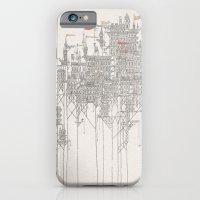Zenobia iPhone 6 Slim Case