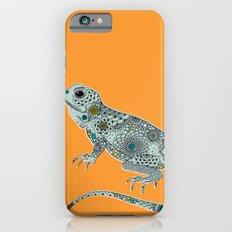 The Lizard iPhone 6s Slim Case