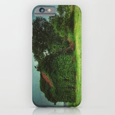 house with ghosts  Slim Case iPhone 6s