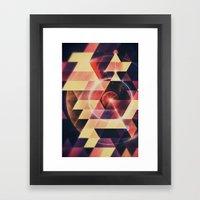 lwwcys Framed Art Print
