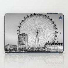 London Eye, London iPad Case