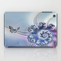 Butterfly heaven iPad Case