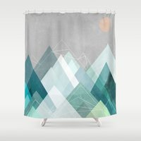 Graphic 107 X Shower Curtain