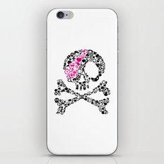 The Icon iPhone & iPod Skin