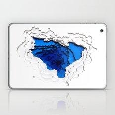 Water Portal I Laptop & iPad Skin
