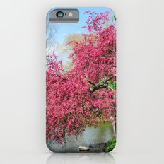 Spring Crabapple Blooms iPhone 6s Slim Case