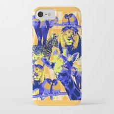 Africa iPhone 7 Slim Case