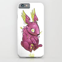 iPhone & iPod Case featuring This is Love by AdiFish