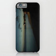 bora bora blue iPhone 6 Slim Case