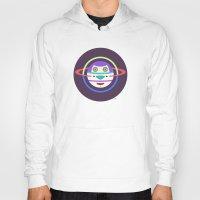 Spaceman 2 Hoody