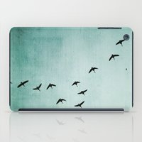 Flight iPad Case