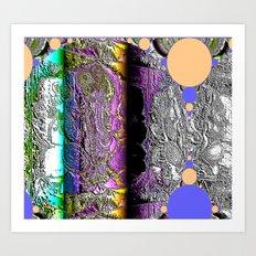 Ganeesh A Art Print