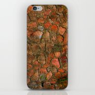 Grunge Wall iPhone & iPod Skin
