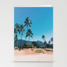 Easy Island Living Stationery Cards