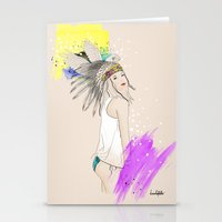 Voa Stationery Cards