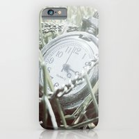 First Frost Of Winter iPhone 6 Slim Case