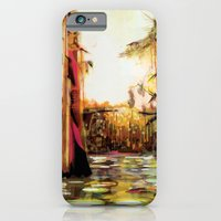 Landscape iPhone 6 Slim Case
