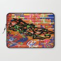"""PEACE"" Laptop Sleeve"