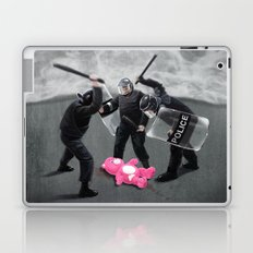 Riot Laptop & iPad Skin