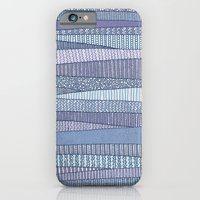 iPhone & iPod Case featuring Winter Fields by Anita Ivancenko