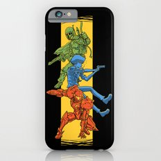 Universe Mighties Bounty Hunters Slim Case iPhone 6s