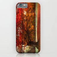 iPhone & iPod Case featuring Finest fall by hannes cmarits (hannes61)